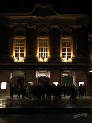 Laeiszhalle in Hamburg / Foto: Batty Blue