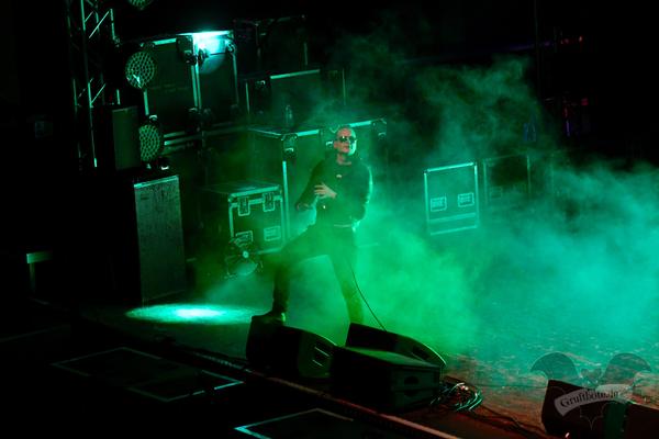 JÄGER 90, E-tropolis-Festival 2018 / Foto: Batty Blue