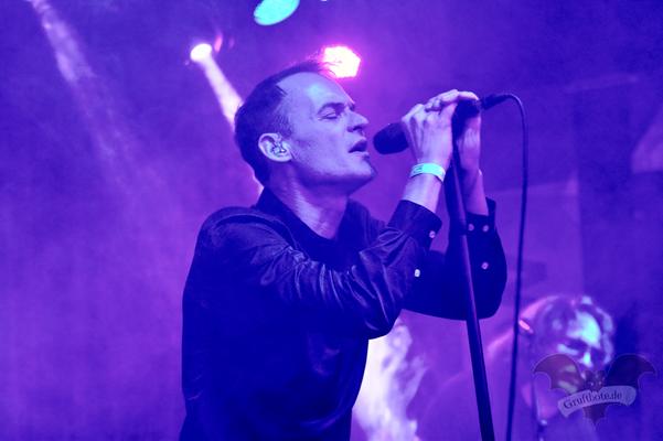 Cyto in Hannover, 28. September 2018 / Foto: Dunkelklaus