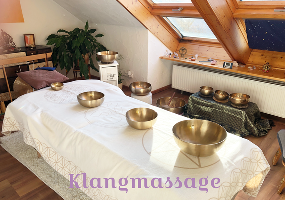 Peter Hess®-Klangmassage