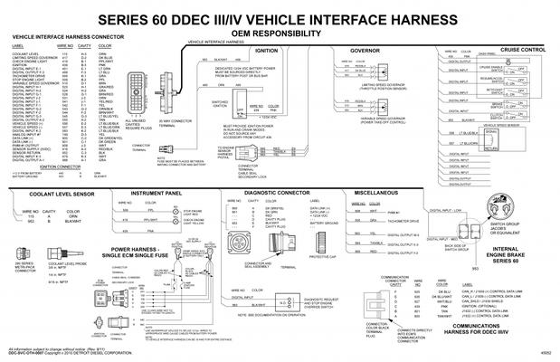 [SCHEMATICS_48IU]  Detroit Diesel Engines Service Repair Manuals - Free Download pdf. ewd,  manuals | Detroit Ddec Iv Wiring Diagram |  | Avia Trucks repair & service manuals