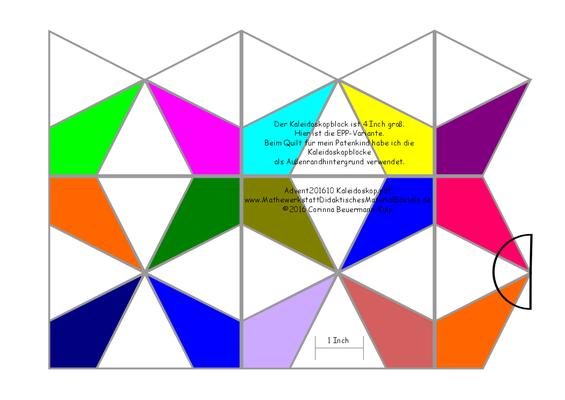 Tür 10 Advent201610 Kaleidoskop.pdf Schablonen für EPP