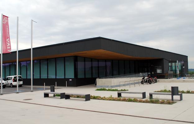 Sportpark Lissfeld