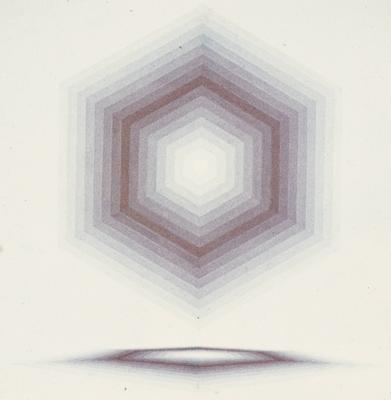 © Siegfried Schütze / Bernd Martin freie Entwürfe für den Großen Saal, Teppiche, Parkett etc. 1973/74