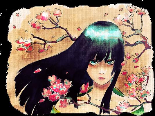 Sakura (VERKAUFT)