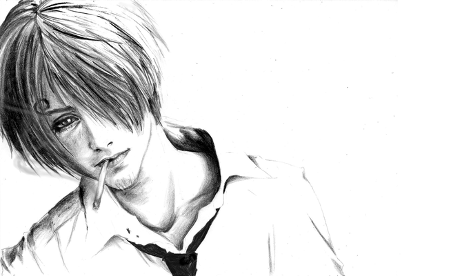 One Piece - Sanji (Realistic Fan Art)