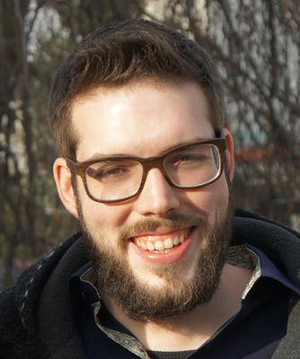 Claudio Zingg Polymechaniker / Stellvertretung