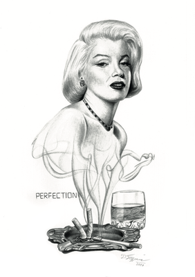 PERFECTION - (FOR SALE)
