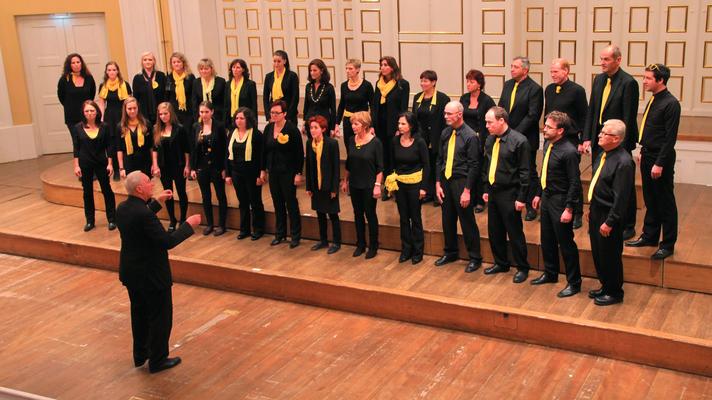 Michael-Haydn-Chor Lamprechtshausen