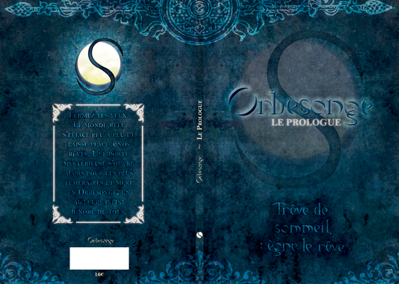 Couverture du Prologue