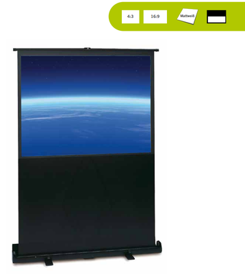 Deluxx Professional Quick Up Litescreen
