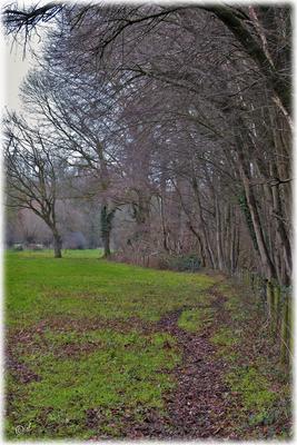 Randweg (Teil 2)