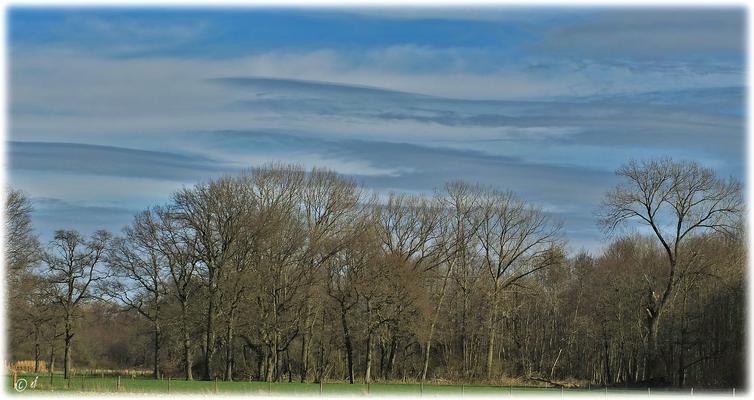 Erd- & Himmelkontraste