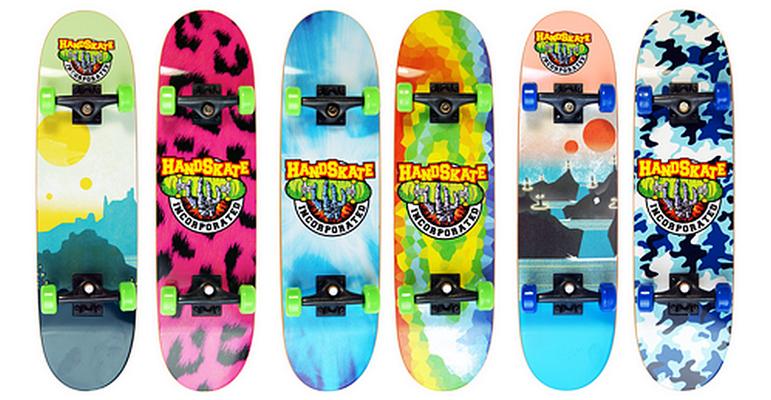 Handskate Handboards / VMS Distribution Europe
