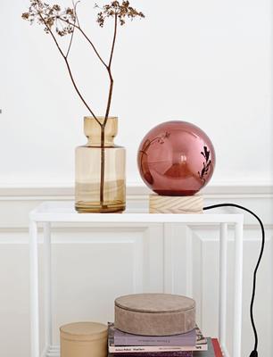 accessoires bloomingville sur table design al intérieurs