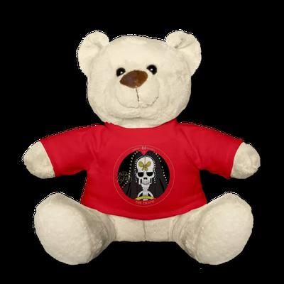 Dein Teddy als Mojo zum Loslassen