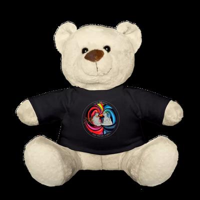 Zwillingsflamme/ Dualseele- Teddybär