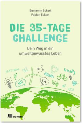 Der Preis für H. Merz zeigt Tipps für ein (noch) umweltbewussteres Leben!