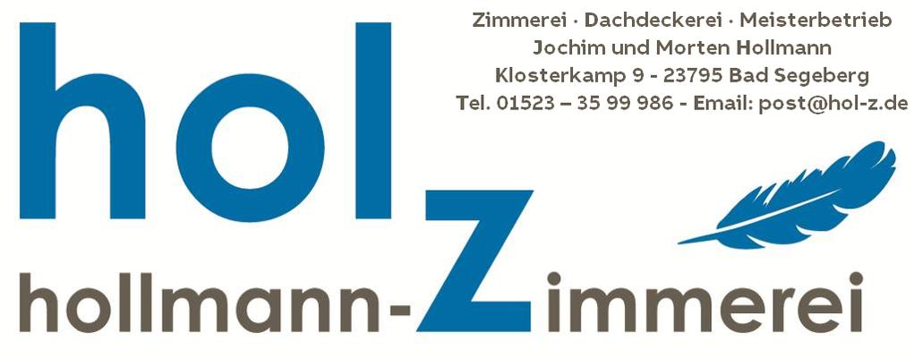 Hollmann-Zimmerei