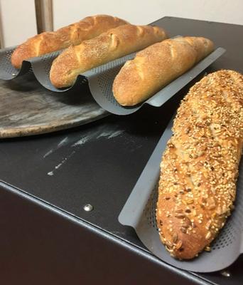 Baguette/Körnerbaguette