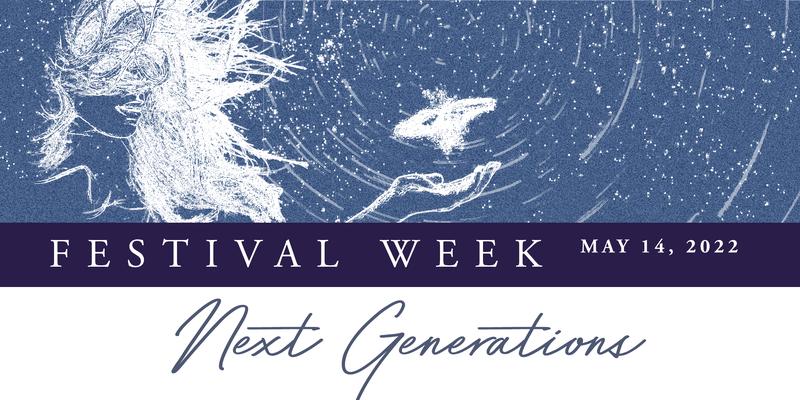 """Next Generations"" 5/14"