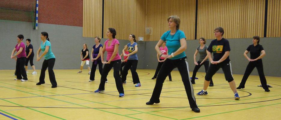 TSV Morsum Power Fitness