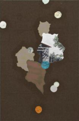 Oltinguen fragmentarisch, 2012