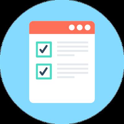 die Erstellung einer Checkliste für ein adäquates Zeitmanagement