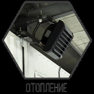 Каркасно-тентовые конструкции