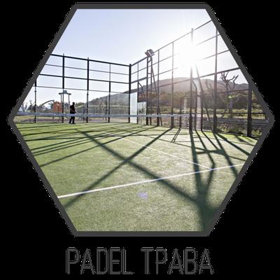 Paddle теннис