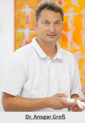 Dr. Ansgar Groß