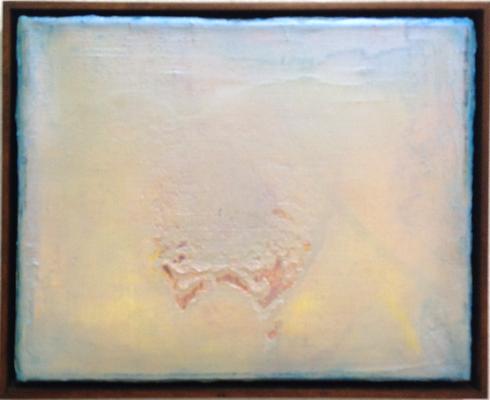 0.T. 2015 Öl/LW 24 x 30 cm