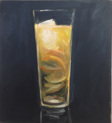 Drink 1  - 50 x 60 cm