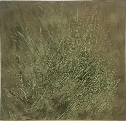 Acryl/Leinwand 80x80 cm Unikat, 2018