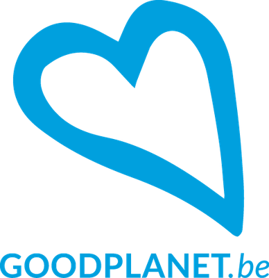 Vers le site de GoodPlanet.be