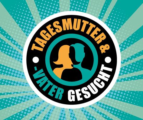 Konzeption & Gestaltung eines Kampagnen-Logos