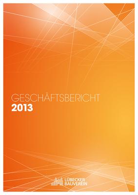 Konzeption & Gestaltung des Geschäftsberichts