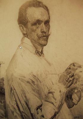 1892 - 26-jährig