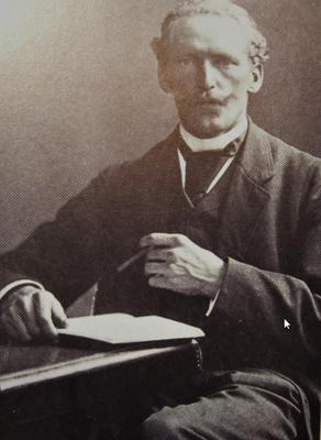 1906 – 40-jährig