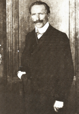 1912 – 46-jährig