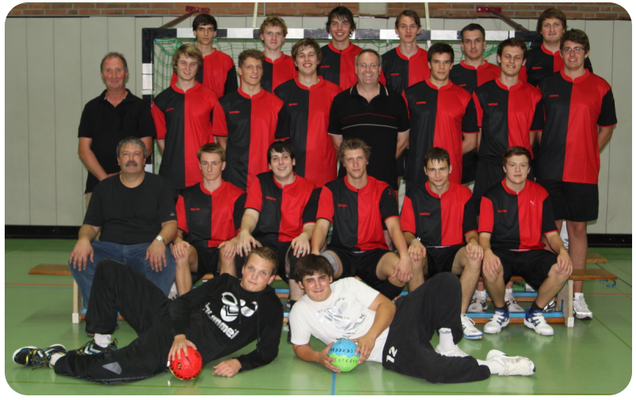 Herren I - Kreisliga Saison 2011/12