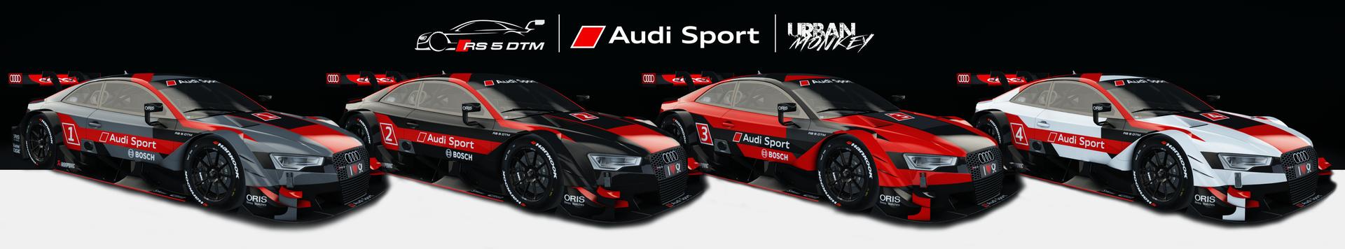 Audi Sport Pack