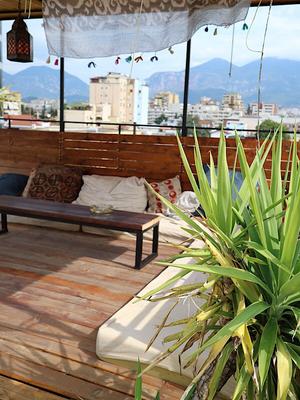 Hostel Albania, Tirana