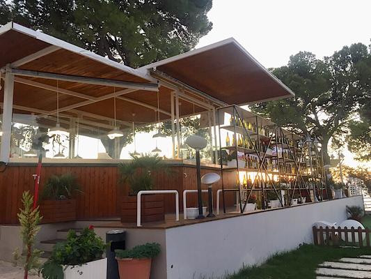 Hotel Le Palazzine Vlora, Albanien
