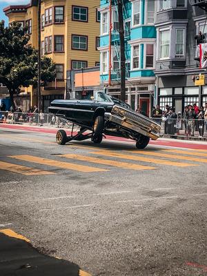 Parade Mission District, San Francisco