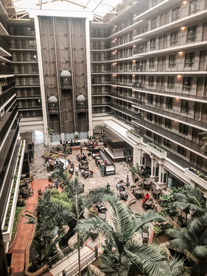 Embassy Suites by Hilton, San Francisco