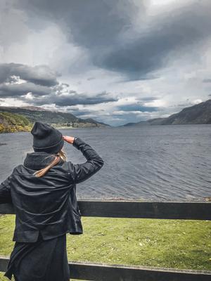 Auf der Suche nach Loch Ness