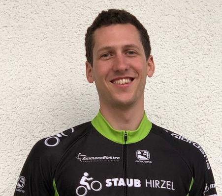 Marco Schär