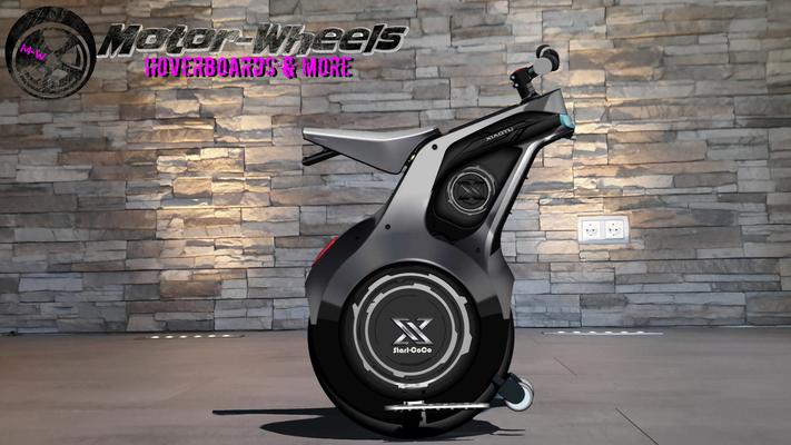 Motor Wheels Unicycle