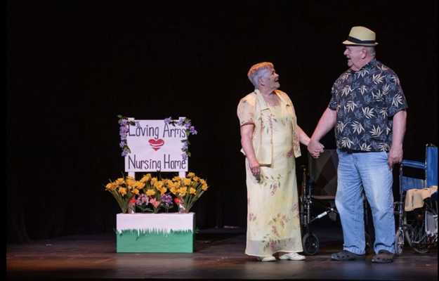 DYNAMITE & SASSY PANTS The Sauk / Sauk Shorts April 25-28, 2019 Jonesville, Michigan
